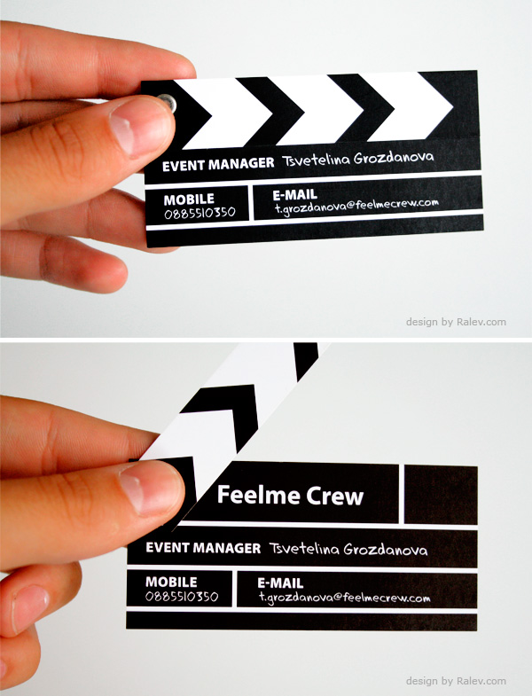 Business card advice jen deleon here are some pictures of creative ones i think you guys would like i bet it will make you want to go out and invest in some new cards colourmoves